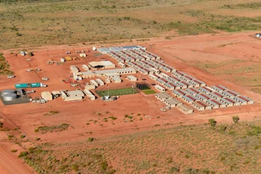 Altura buys Roy Hill mine camp