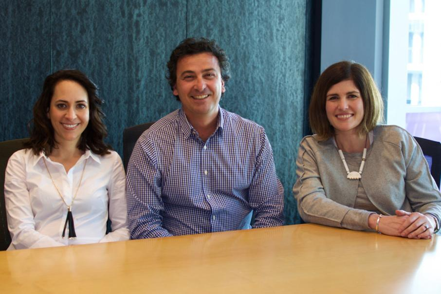 TPG finds match in placemaking firm