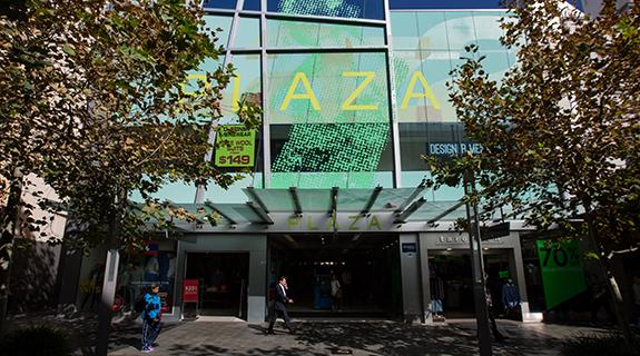 Landlords pave way for global shops
