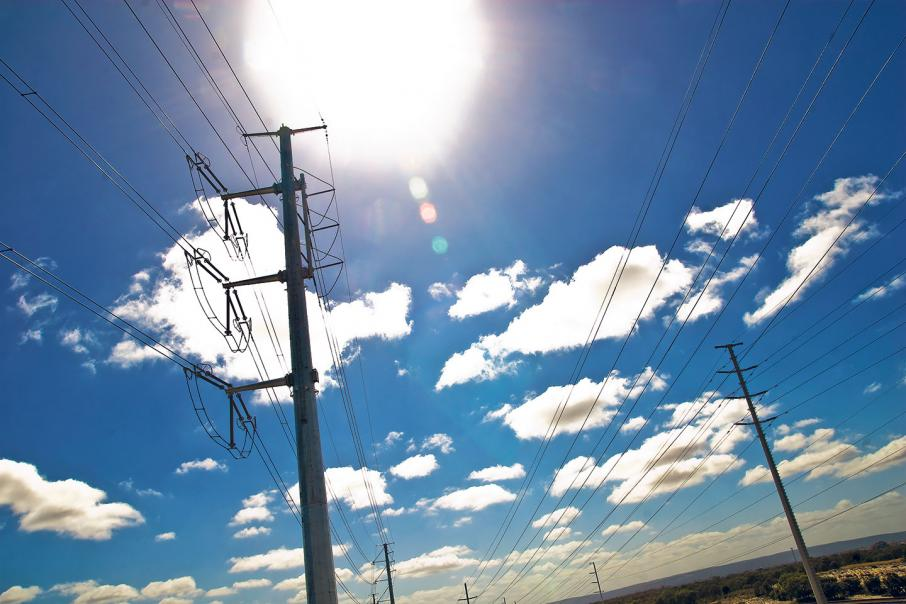 WA households still power hungry