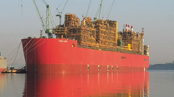 Woodside puts Browse LNG project on hold