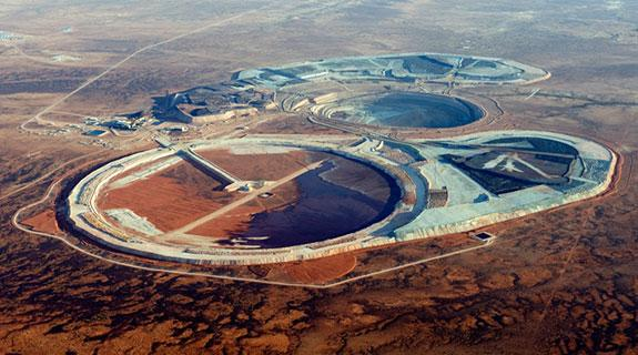 OZ Minerals to expand Prominent Hill