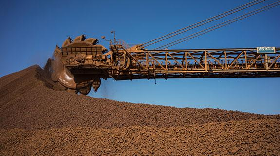 EPA approves iron ore projects