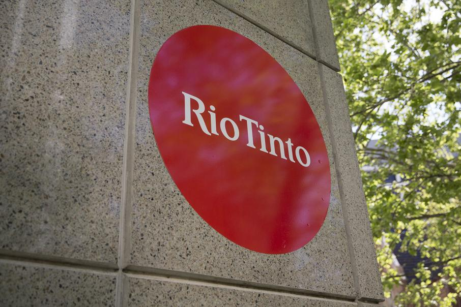 Swift wins work with Rio Tinto