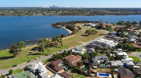 Shelley the second worst suburb for renters
