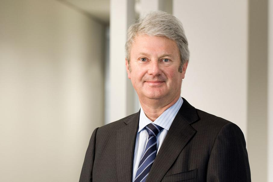 Baxter to chair MZI as Randall retires