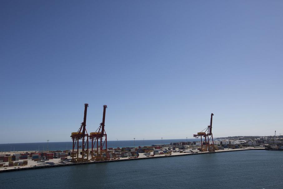 Melbourne deal adds to lucrative port sales