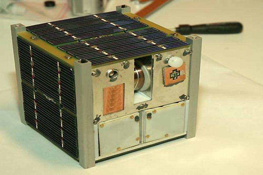 Sky and Space Global gains approval from UK Ministry of Defence for satellite radio frequency