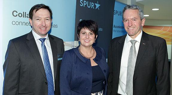 Data hub to support innovation