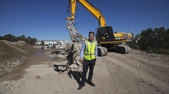 Recyclers gear up for growth