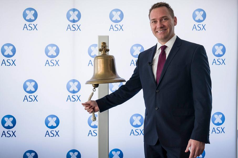 Servtech up on ASX debut