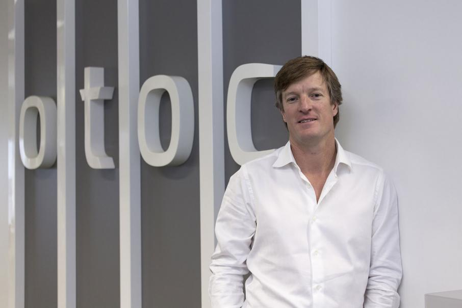 OTOC to pay first dividend