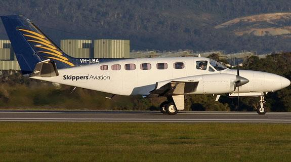 Skippers keeps northern routes but may cut jobs