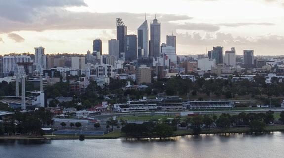 Perth snubbed in ultra-rich rankings