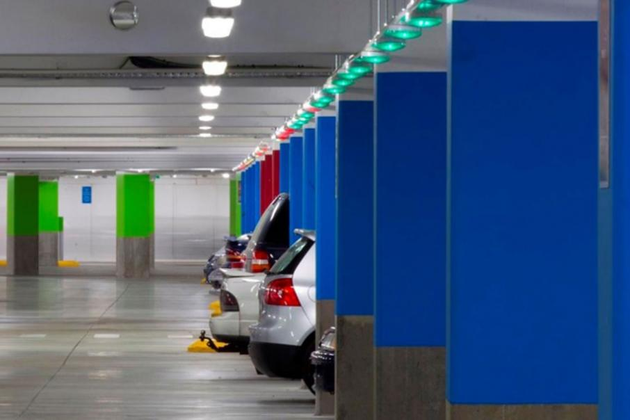 Smart Parking taps market for $11m