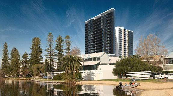 Stirling's Canning Bridge plan approved