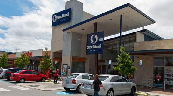 Stockland profit up, but WA a challenge
