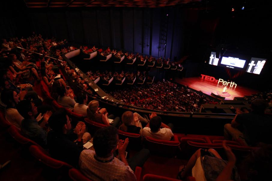 Perth's top innovators come out to play