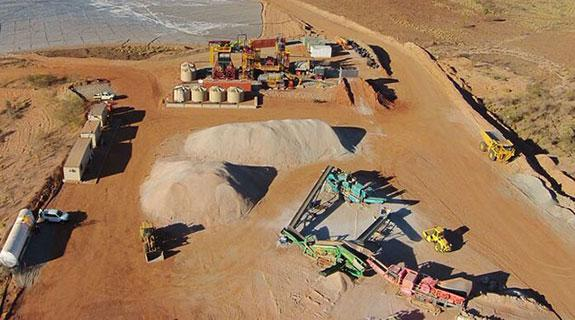 Engineering issues hit Pilbara Minerals