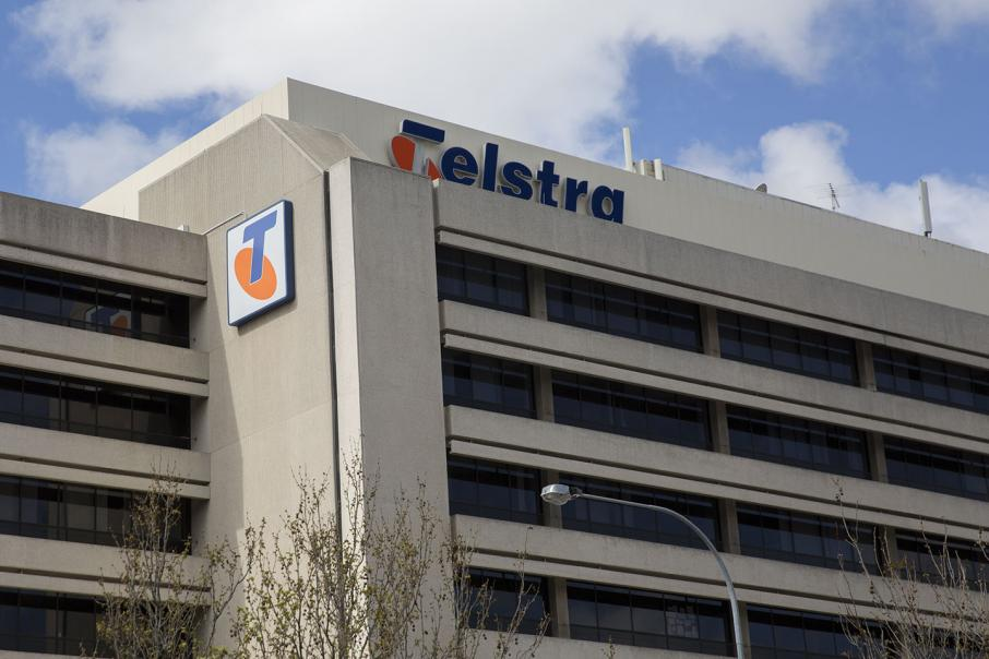 Telstra HQ to become student village