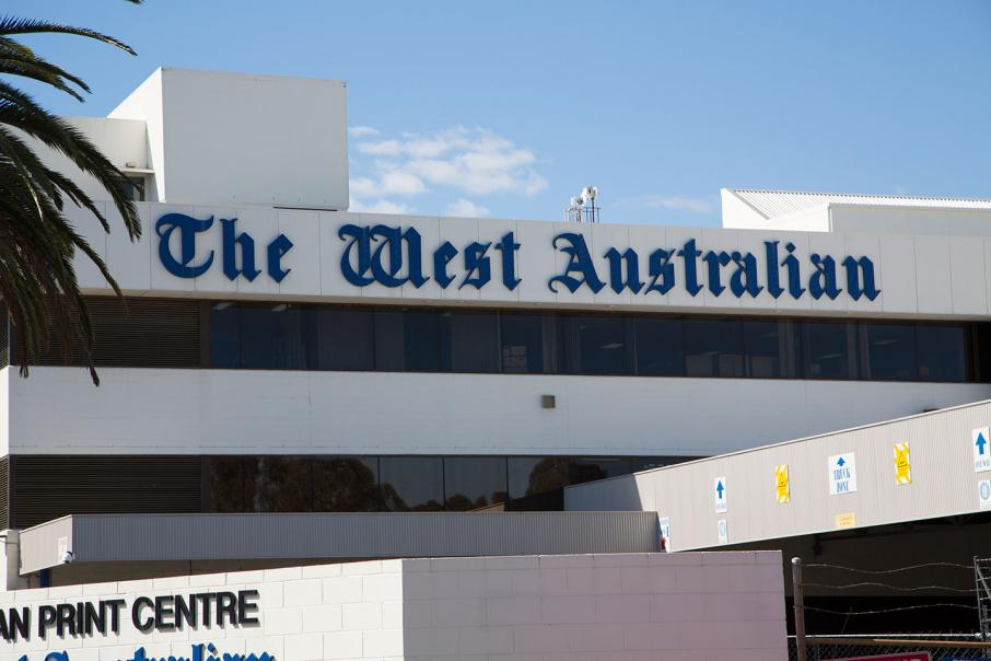 Seven West confirms Sunday Times talks