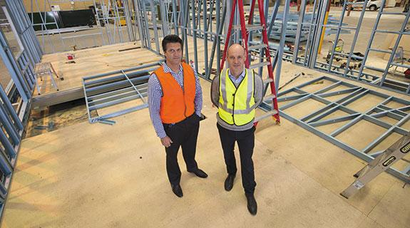 Modular builds fill brickies gap
