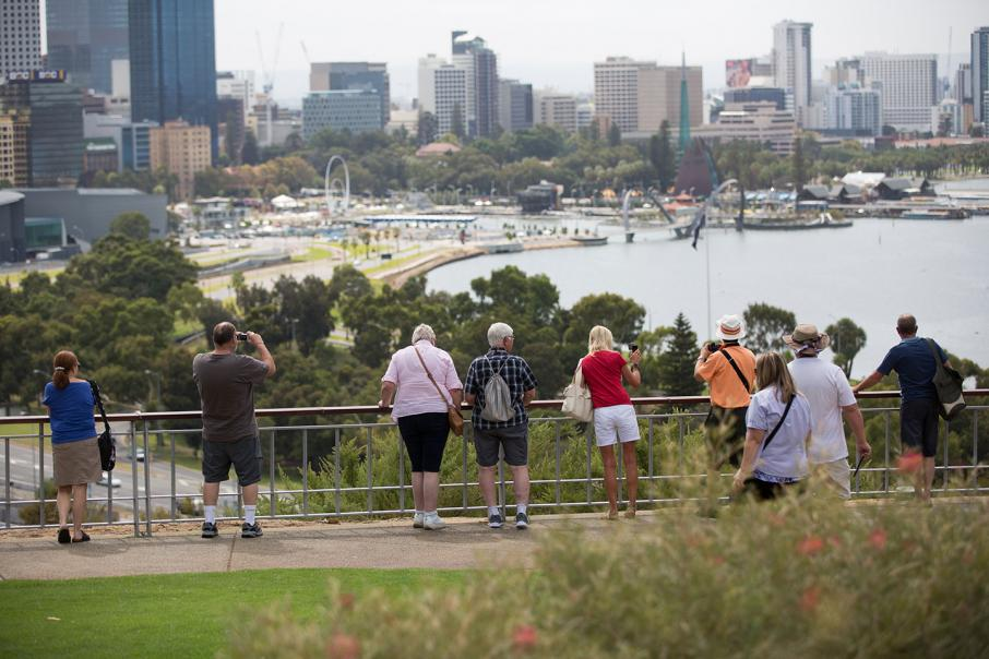 Tourism spend to boost state