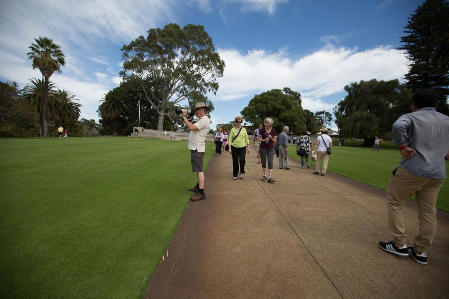 New measures to boost WA tourism