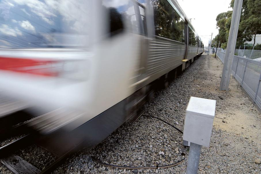 Downer JV wins $512m trains contract