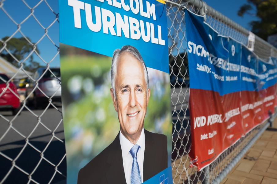 Counting continues but PM still 'quietly confident'