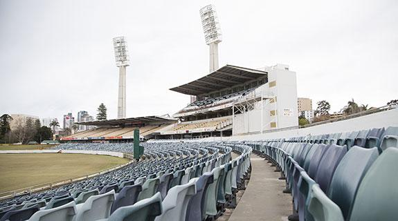WACA Ground to host opening Test