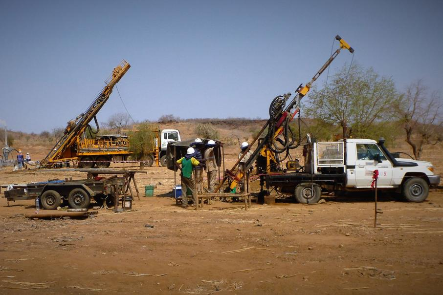 West African raises $21m for gold project