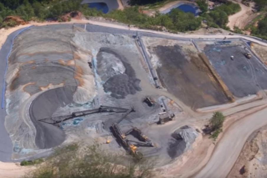 Finders raises $12m for copper project