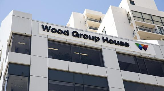 Monadelphous, Wood Group win work