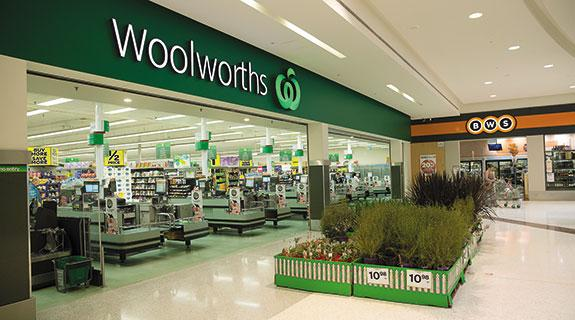 Woolworths underpins Coolbellup project