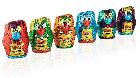 Yowie signs Angry Birds deal