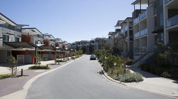 11.4% of Perth homes sold at a loss