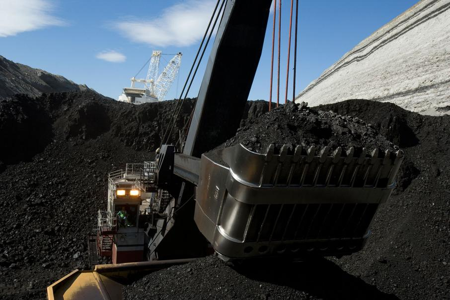 Paringa raises $53m to build coal mine