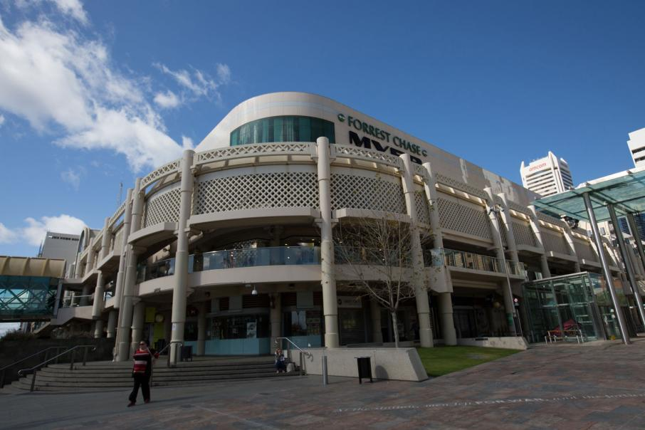 Myer move a portent of retail change