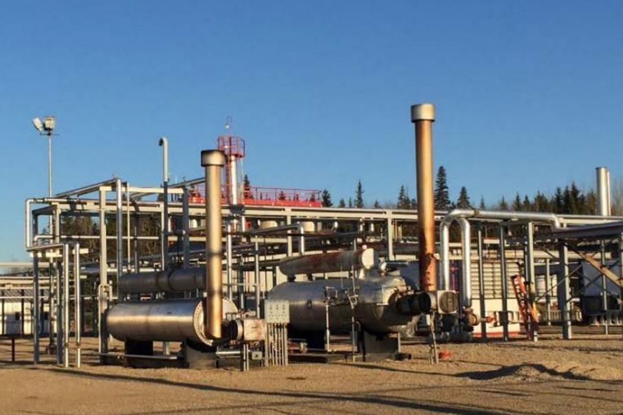 Transerv buys into Canadian gas operation