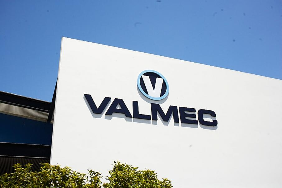 Valmec lines up $12m in new work