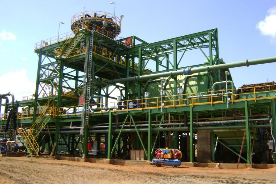 Beadell in $US28m Brazil upgrade
