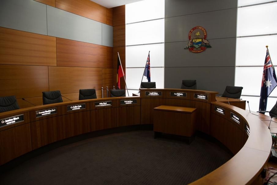 Legislation to allow AG to audit local councils