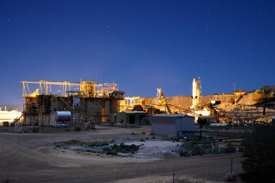 Production nears at Westgold's Fortnum project