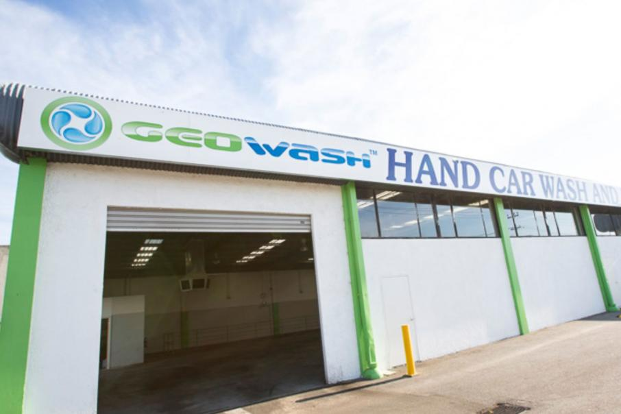 ACCC to clean up car wash franchisor