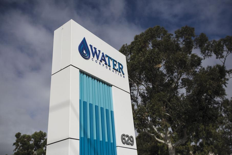 South West water assets to remain with Water Corp