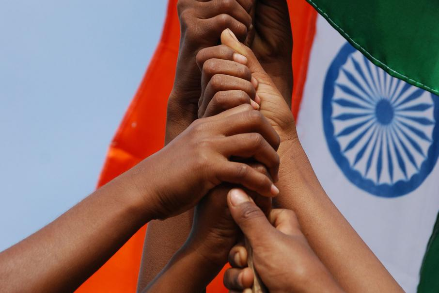 India's growth an education opportunity