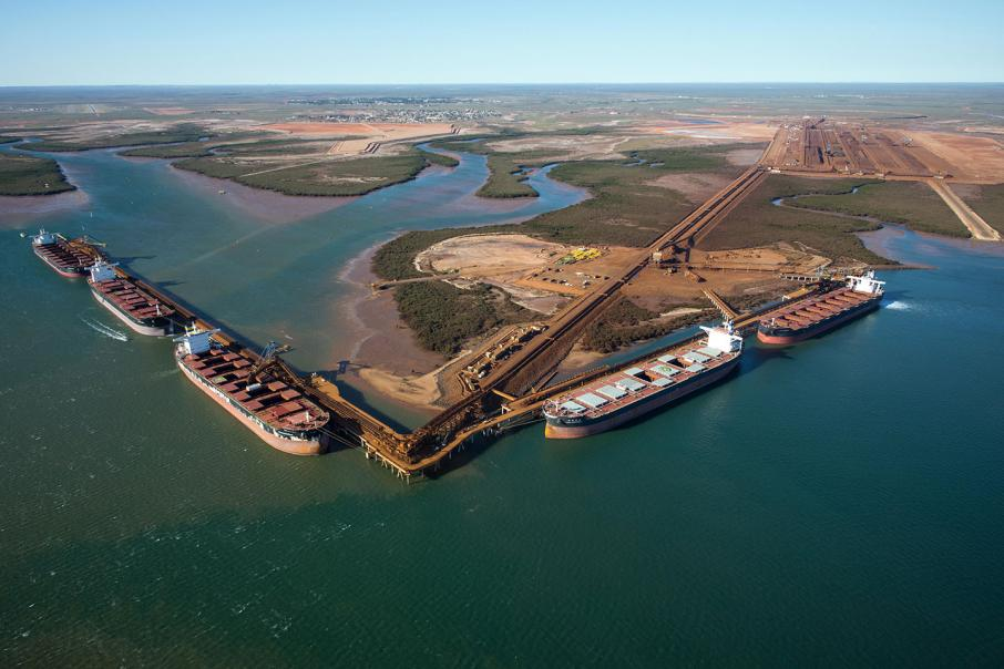 Decmil JV wins Fortescue contract