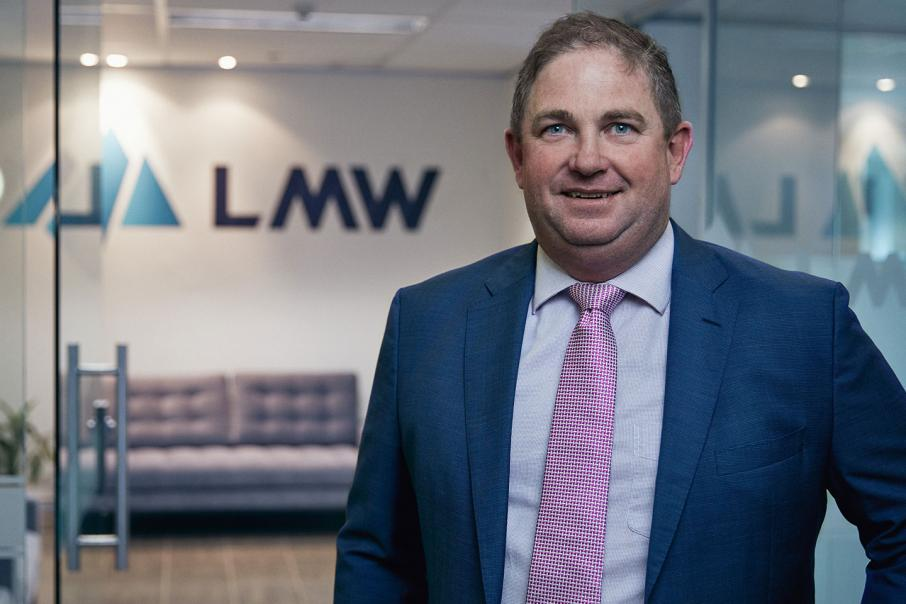 LMW grows with MVS National buy