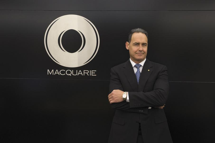 Barnaba leaves Macquarie, joins RBA